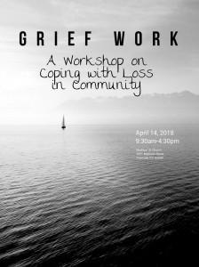 Grief seminar final