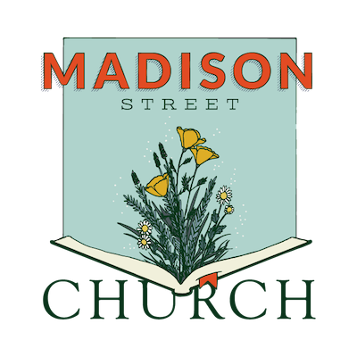 Madison Street Church